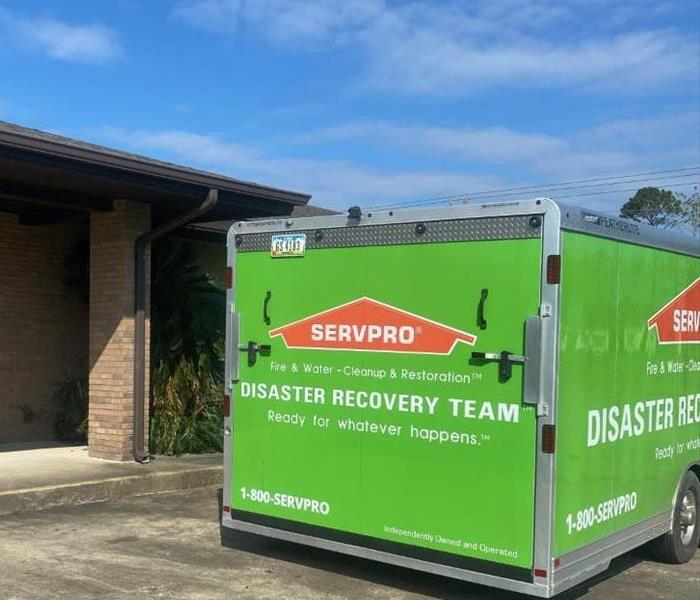 Disaster Recovery Team Marchese