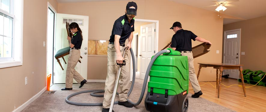 North Platte, NE cleaning services